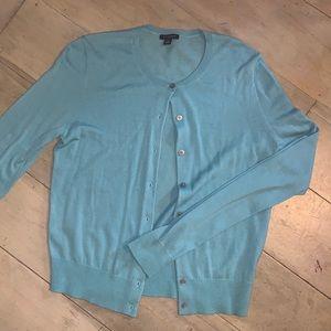 Ann Taylor cardigan size Medium